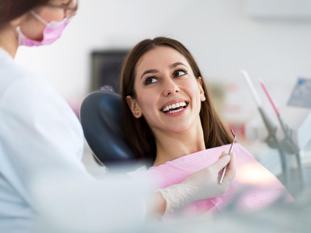 Fascination About Austin Dentist